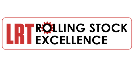 LRT Rolling Stock Excellence Day 2019 tickets