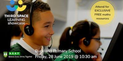 Buckland Primary School Maths Intervention Showcase
