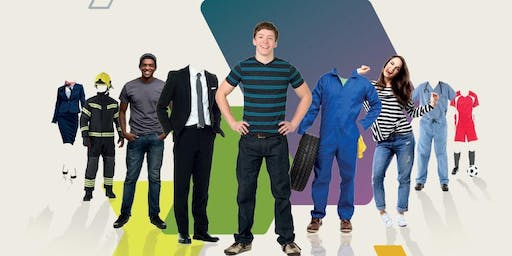The Manchester College 16-18 School Leaver Open Event - Northenden campus