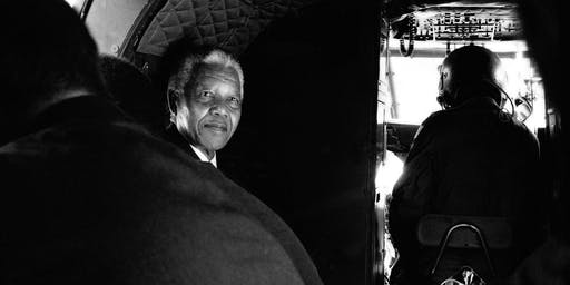 Keith Bernstein on Photographing President Mandela, to Clint Eastwood