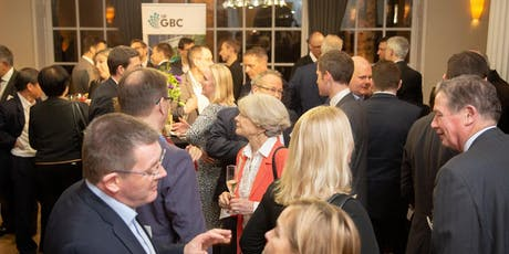 UK Green Building Council's AGM and Networking Reception tickets