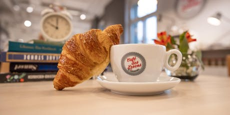 PRÄSENTATION: breakfast@hugendubel Tickets