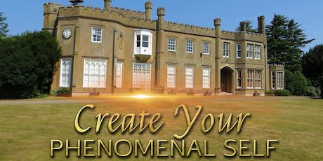 Create Your Phenomenal Self tickets
