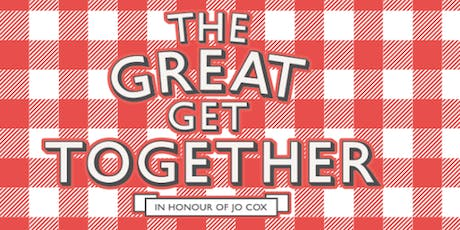 The Great Get Together East End Park, Leeds, LS9 9NG tickets