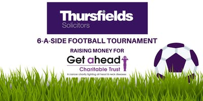 Thursty Thursday 6-A-Side Football Tournament