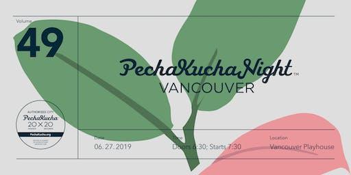 PechaKucha Night Vol.49