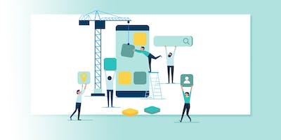 Appdesign im Unternehmen