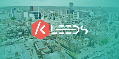 Kingdom Code Leeds: The Fourth Industrial Revolution tickets