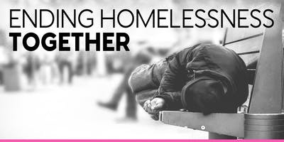 Ending Homelessness Together - VIP Property Sector Event