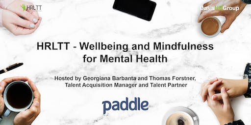 HRLTT - Mental Health and Wellbeing: Supporting Employees Through Grief and Bereavement