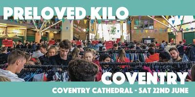 Coventry  Preloved Vintage Kilo