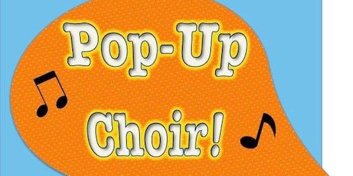 POP UP Choir