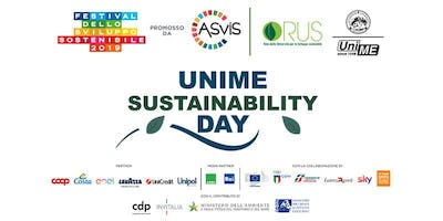SUSTAINABILITY DAY