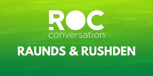 ROC Raunds/Rushden Action Group Meeting