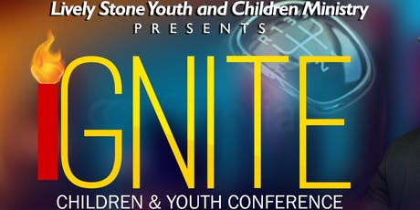 IGNITE: Children And Youth Conference  tickets