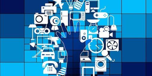 RhyP a synhwyryddion / IoT and Remote Sensors
