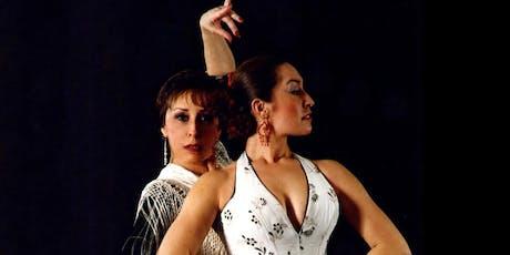 Carolina Lugo & Carolé Acuña's Ballet Flamenco tickets