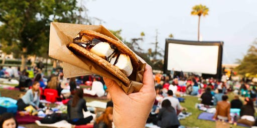 Street Food Cinema: West Hollywood