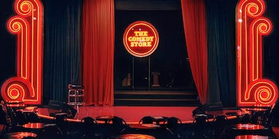 The Comedy Store Main Room Headliner Shows