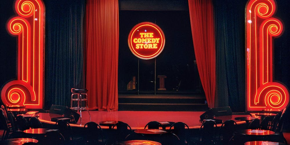 The Comedy Store Main Room Headliner Shows Tickets, Sat, Aug 10