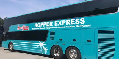 Starline Hopper Express