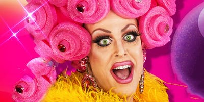 """Ross Mathews' Dragtastic Bubbly Brunch"""