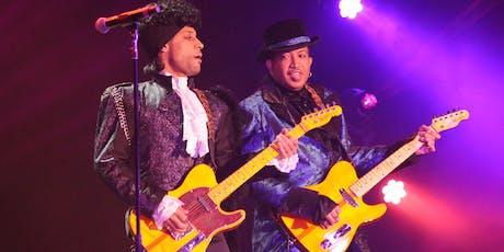 Purple Reign tickets