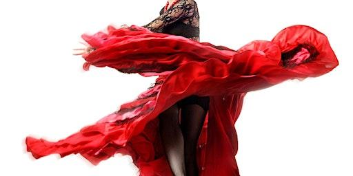 Flamenco Dinner Show at El Cid
