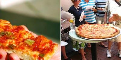 North Beach Food Tour