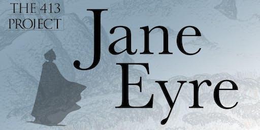 "High Tea & Theater: ""Jane Eyre"""