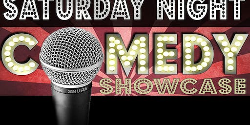 Saturday Night Comedy Showcase