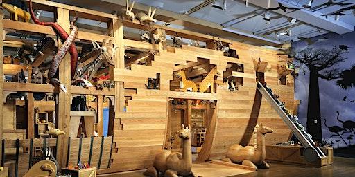 """Noah's Ark"" at the Skirball"