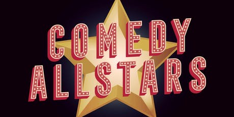 """Comedy Allstars"" tickets"