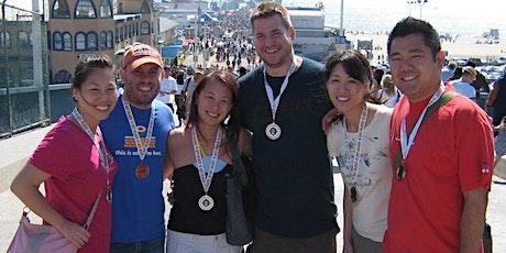 """The Fantastic Santa Monica Race"" tickets"