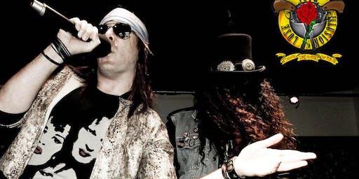"""Best of Rock Tributes"""