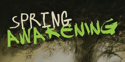 """""""Spring Awakening"""""""