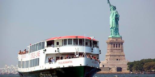 Circle Line Sightseeing Liberty Cruise