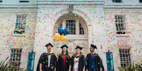 The School of Sociology and Social Policy Summer Graduation Party 2019 tickets