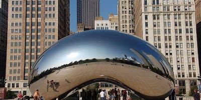 Chicago Sculpture & Art Tour
