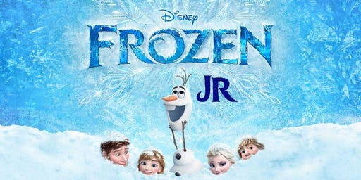 """Disney's Frozen Jr."""