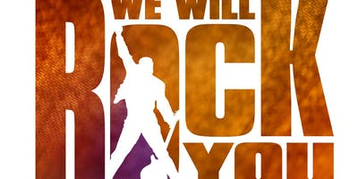 """We Will Rock You"""