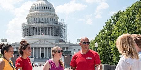 Politics & Pints Capitol Hill Tour tickets
