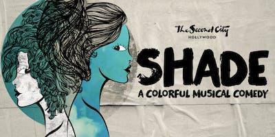 """""""Shade"""""""