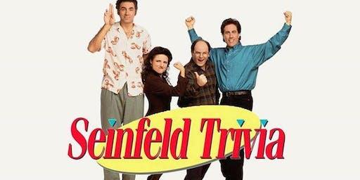 """Seinfeld"" Trivia"