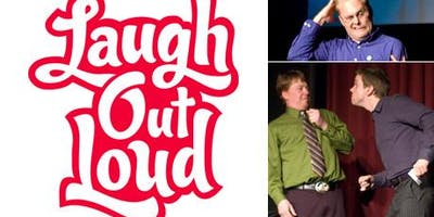 Laugh Out Loud Improv Schaumburg
