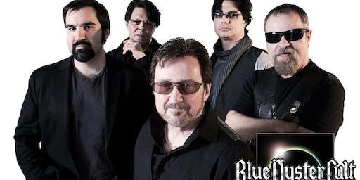 Blue Öyster Cult