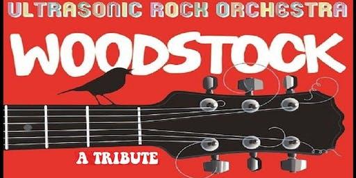 Ultrasonic Rock Orchestra: Woodstock