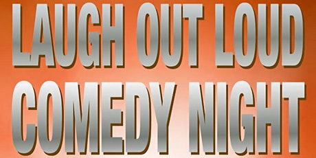 """""""Laugh Out Loud Comedy Night"""" Westlake tickets"""