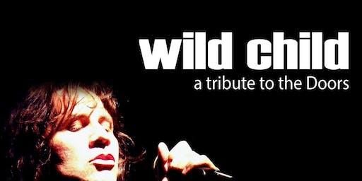 The Doors Tribute Wild Child