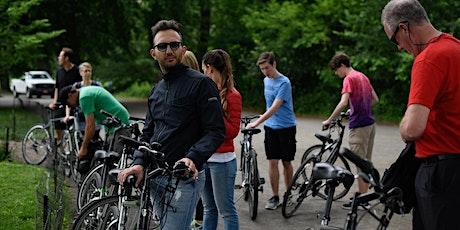 Midtown New York City Bike Rental tickets
